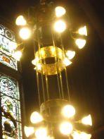 """Een passende lamp volgens het """"Eenheid in veelheid"""" principe"""