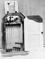 De Kinetoscope van Edison/ Dickson