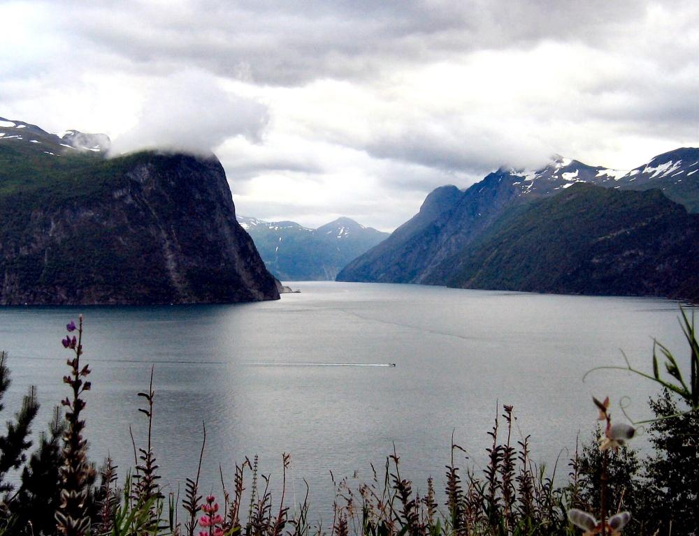 Een gedicht over Noorwegen (2/2)