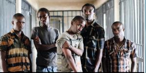 Nairobi Half Life (2012) - Bilder