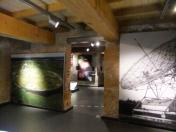 Intrigerend bezoekerscentrum Sterrenwacht