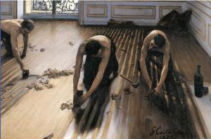 Gustave Caillebotte - Gemeentemuseum Den Haag