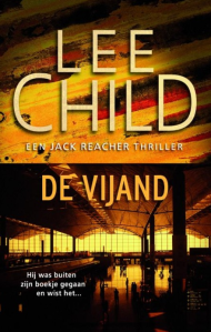 Lee Child - De Vijand