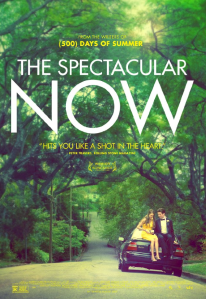 The Spectacular Now
