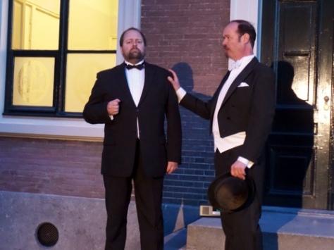 Museumnacht - Opera bij de Leidse Sterrewacht