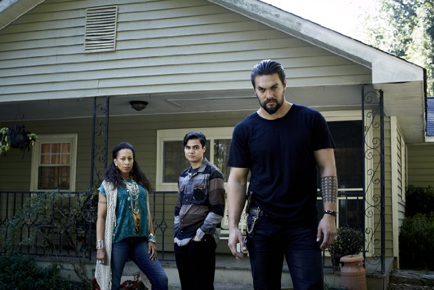 The Red Road  TV Series 2014–     IMDb