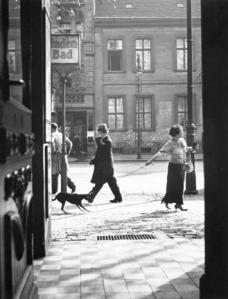 Recalcitrantie, Berlijn, 1926