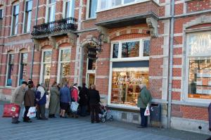 Jan de Groot_winkel