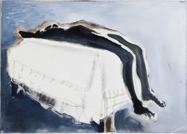 Marlene Dumas - Waiting for Meaning