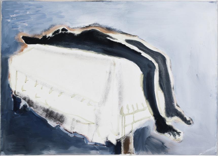 Marlene Dumas - Waiting for Meaning