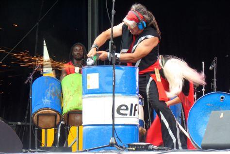 Percussiegroep Inslag