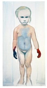 Marlene Dumas - The Painter