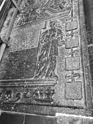 Grafsteen Sint Catharijnekerk
