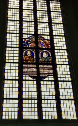Oranjeraam Sint Catharijnekerk