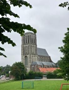 Sint Catharijnekerk