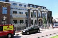Renovatie en verbouwing stadsvilla