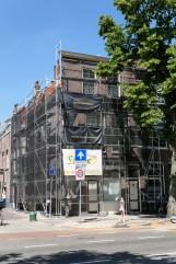 Levendaal, hoek Rijnstraat