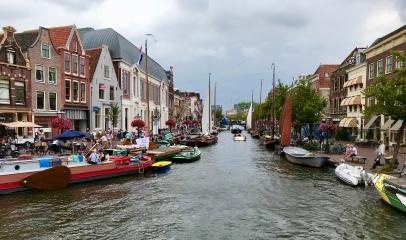 Sail Leiden