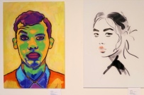 Bart Mulckhuijse - Stromae / Liu Wen